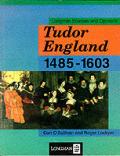 Tudor England 1485 1603