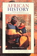 African History From Earliest Times To Independence