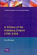 The Habsburg Empire 1700-1918