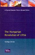Hungarian Revolution Of 1956 Reform Revo