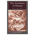 Partitions Of Poland 1772 1793 1795