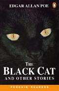 Black Cat and Other Stories (91 Edition)