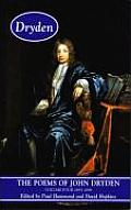 The Poems of John Dryden: Volume Four: 1686-1696