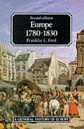 Europe 1780 - 1830,