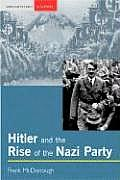 Hitler & the Rise of the Nazi Party