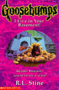 Goosebumps #61: I Live in Your Basement