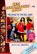 Babysitters Club 090 Welcome To The Bsc