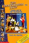 Babysitters Club Claudia & The First Thanksgiving