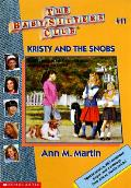 Babysitters Club 011 Kristy & The Snobs