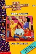 Babysitters Club 014 Hello Mallory