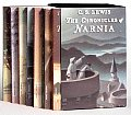 Chronicles of Narnia 7 Volumes