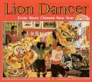 Lion Dancer Ernie Wans Chinese New Year