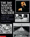 Day Martin Luther King Jr Was Shot A