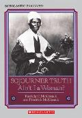 Sojourner Truth Aint I A Woman