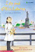 Lily & Miss Liberty