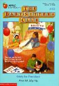 Babysitters Club 053 Kristy For President