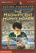 Magnificent Mummy Maker
