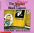 Principal From The Black Lagoon