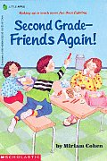 Second Grade Friends Again