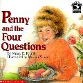 Penny & The Four Questions Read With Me