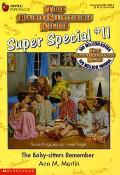 Babysitters Club Ss 11 Baby Sitters Rememb