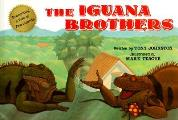 Iguana Brothers A Tale Of Two Lizards