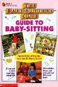 Babysitters Club Guide To Babysitting