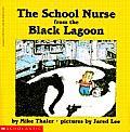 School Nurse From The Black Lagoon