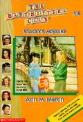 Babysitters Club 018 Staceys Mistake