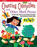 Counting Caterpillars & Other Math Poems