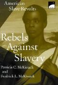 Rebels Against Slavery American Slave