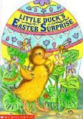 Little Ducks Easter Surprise