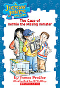 Jigsaw Jones 01 The Case Of Hermie The Missing Hamster