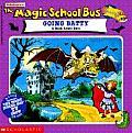 Magic School Bus Going Batty