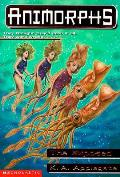 Animorphs 27 The Exposed