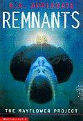 Remnants 01 Mayflower Project