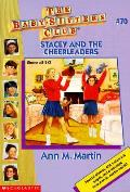 Babysitters Club 070 Stacey & The Cheerleaders