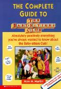 Complete Guide To The Babysitters Club