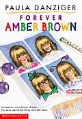 Amber Brown 05 Forever Amber Brown