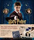 Harry Potter Film Wizardry Revised & Expanded