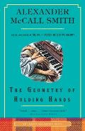 Geometry of Holding Hands An Isabel Dalhousie Novel 13