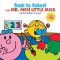 Back to School with Mr Men Little Miss