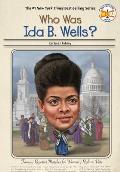 Who Was Ida B Wells