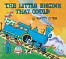 Little Engine That Could A Mini Edition