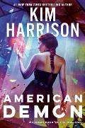 American Demon Hollows Book 14