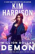 Million Dollar Demon Hollows Book 15