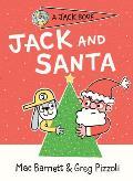 Jack & Santa