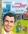 Mister Rogers Neighborhood Henrietta Meets Someone New