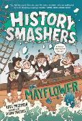 History Smashers The Mayflower