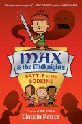 Battle of the Bodkins (Max and the Midknights #2)
